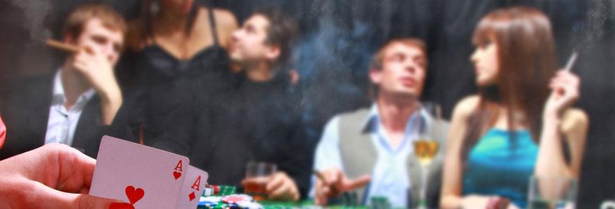 Comparatif en ligne des meilleurs casinos